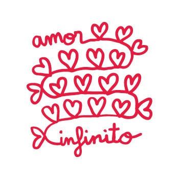 Amor infinito – Tattuum - Happy Temporary Tattoos