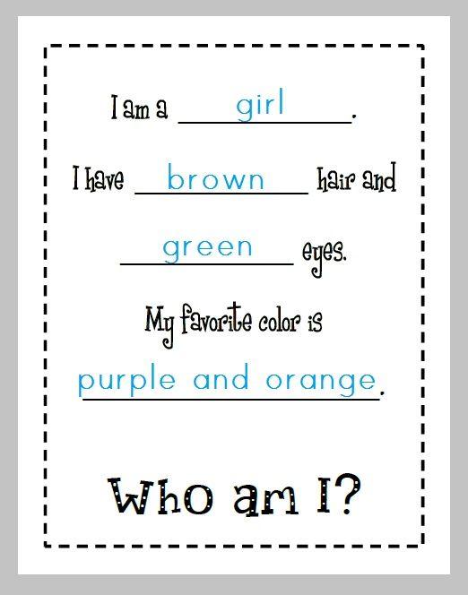 Welcome Back To School Preschool Printable