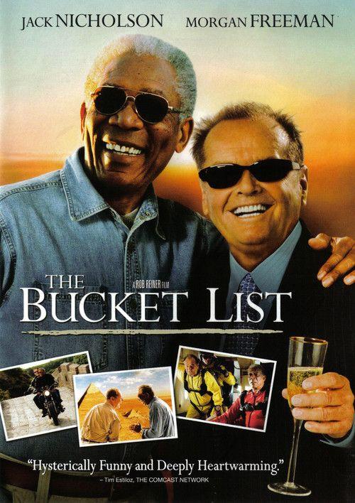 Watch->> The Bucket List 2007 Full - Movie Online
