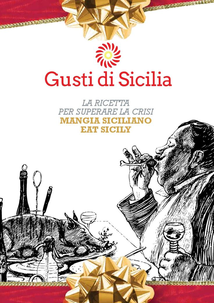 Gusti di sicilia natale 2014 by Gusti di Sicilia - issuu
