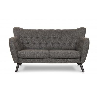 Cappella 2,5-sits soffa - Grå