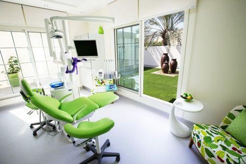 Dr. Michael's Children's Dental Center | Dubai Dentist