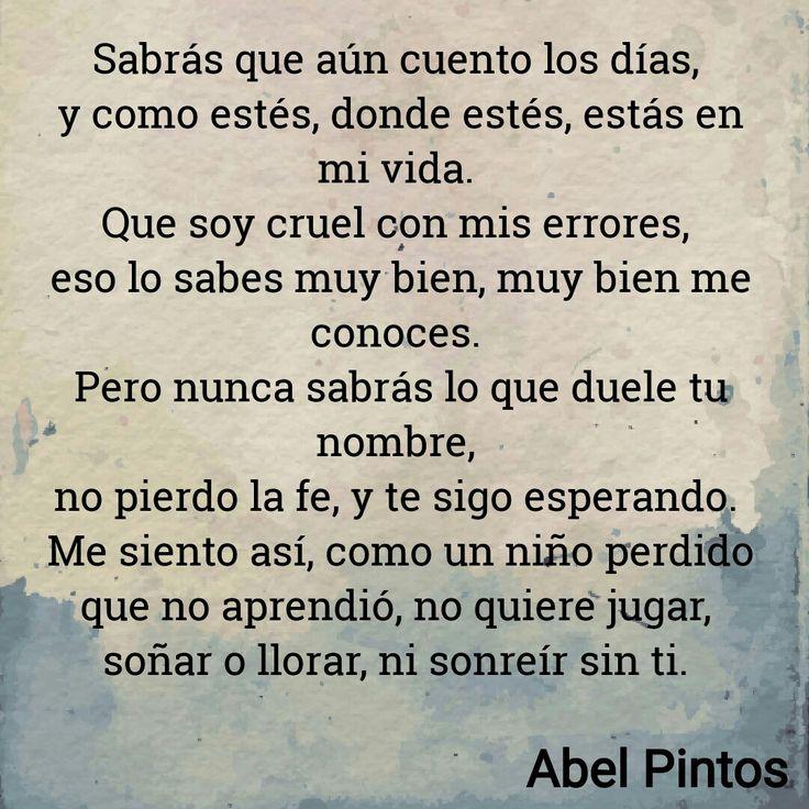 Abel Pintos  Perú