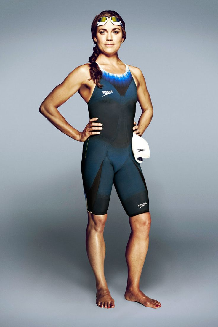 Natalie Coughlin - Swim Superhero