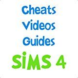 #5: Cheats for Sims 4  Guides & Videos (unofficial) #apps #android #smartphone #descargas          https://www.amazon.es/Cheats-Sims-Guides-Videos-unofficial/dp/B00NXNL63G/ref=pd_zg_rss_ts_mas_mobile-apps_5