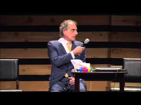 In the concluding half of 'The Creation Conversation', Dr. Stephen Meyer…