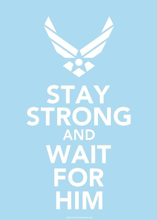 air force love - Click image to find more Products Pinterest pins