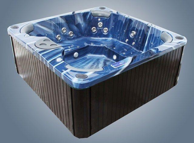 Apollo blue hot - tub  (4)