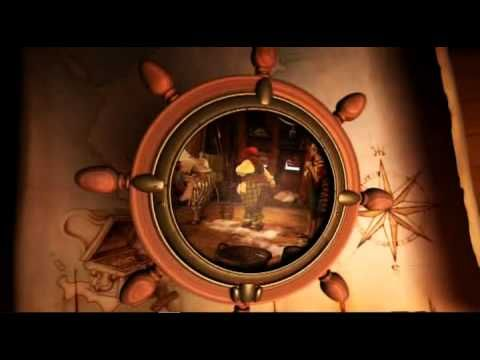 ▶ Piet Piraat - Papegaai Verdwenen - YouTube