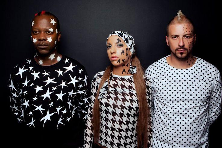 Zeraw - Melina - Airth #urban #music #fashion #style