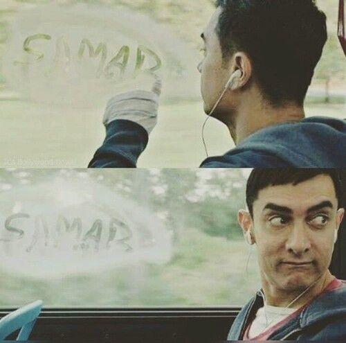 Aamir Khan / Dhoom 3