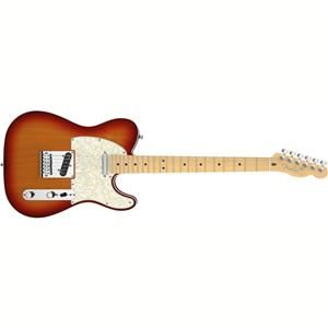 Fender American Deluxe Telecaster Electric Guitar (Aged Cherry Burst) $1049  free shipping http://www.lavahotdeals.com/us/cheap/fender-american-deluxe-telecaster-electric-guitar-aged-cherry/48431