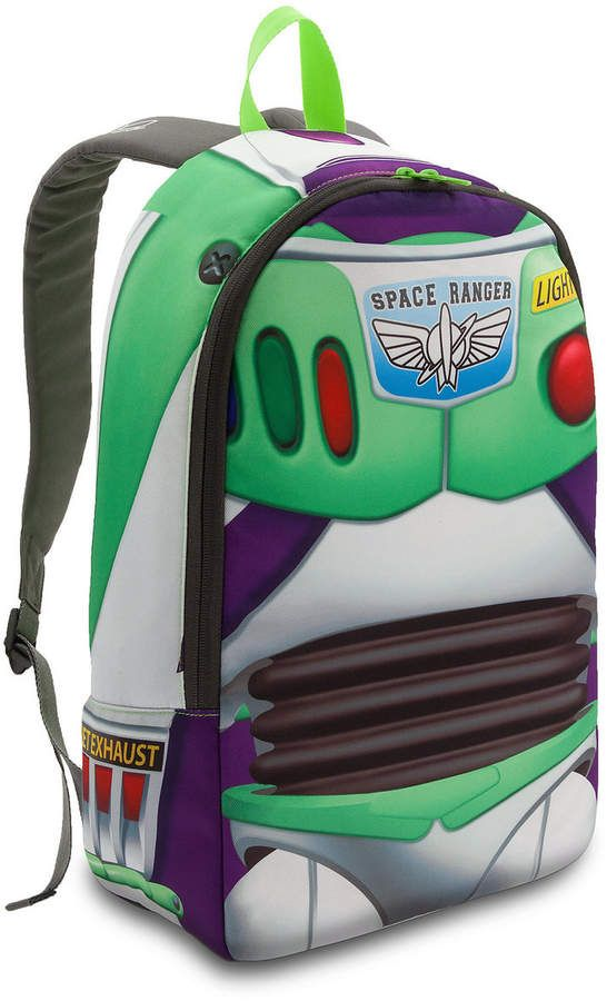 c9ee543e76e Buzz Lightyear Backpack for Disney Vacation! (affiliate ...