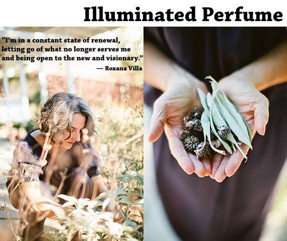 IlluminatedPerfume