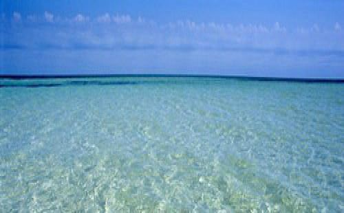 Beautiful Sandspur Beach at Bahia Honda State Park is the perfect Florida Keys vacation destination