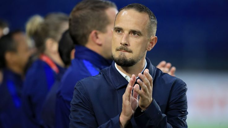 England Women manager Mark Sampson wants to keep up momentum against Portugal #News #composite #EnglandWomen #Euro2017 #Football