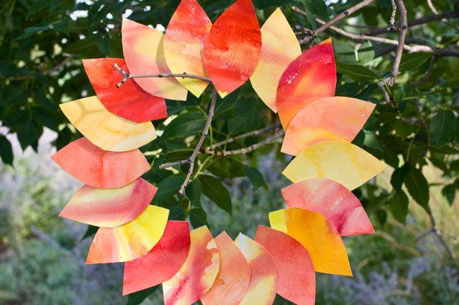 Autumn at Rhythm of the Home