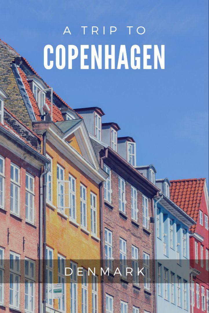 Beyond Norway The Best Of Copenhagen Happy City Copenhagen List Of Cities