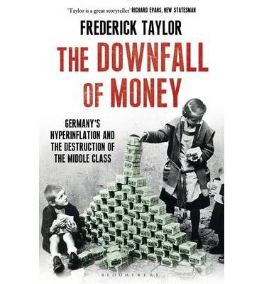The Downfall of Money The early years of the Weimar Republic in Germany witnessed the most complete and terrifying unravelling of a major country's financial system to have occurred in modern times. The story of the Weimar Republic's financial crisis has a clear resonance in the second decade of the twenty-first century,