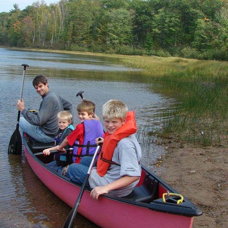 1000 images about spring in st germain on pinterest for Wisconsin fishing season