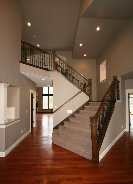 Open Concept Foyer Ideas : Best grand entryways images on pinterest