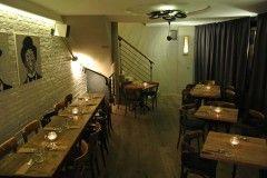 CORDOBAR - Weinbar - Berlin - Empfehlung auf www.dinnerunddrinks.com