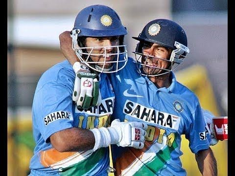 Yuvraj and Sehwag fired against Pak in india EVRY ONE MUST WATCH batting to beat Pak cricket team.   #Yuvraj and Sehwag fired against Pak cricket EVERY ONE MUST WATCH batting to beat Pak cricket team