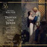 Richard Wagner: Tristan und Isolde [CD]