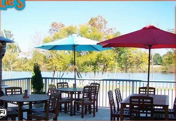 Restaurants On Old Hickory Lake Hendersonville Tn