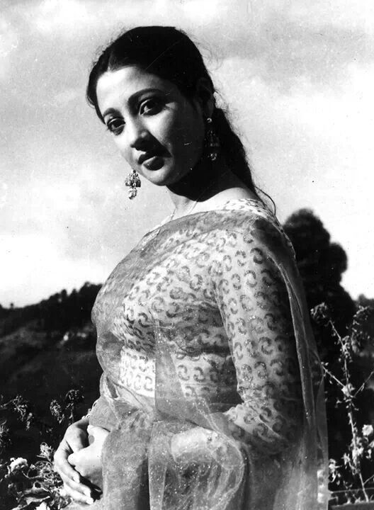 Suchitra Sen,all time Sweetheart of Bengali movies,dies today