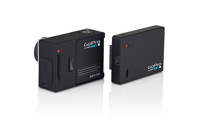 Go Pro Bateria BacPac™
