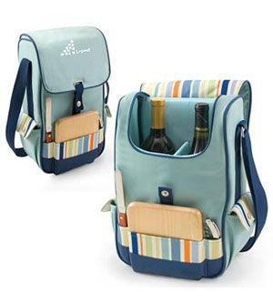 Best wine backpack