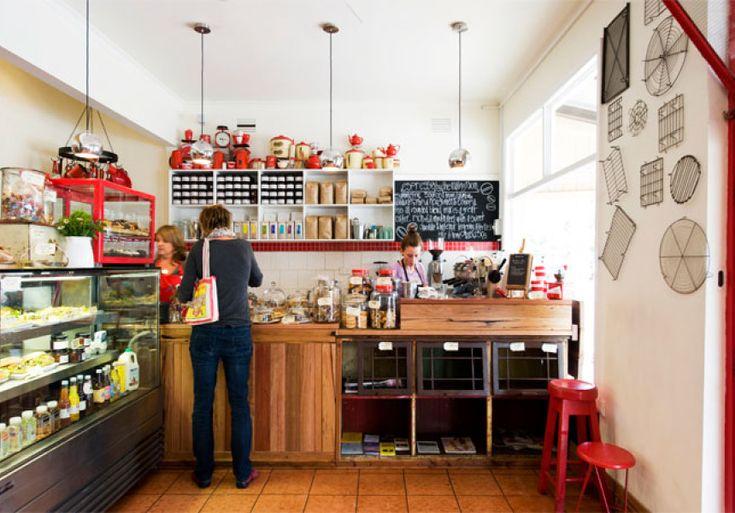 Red Door Corner Store (northcote)