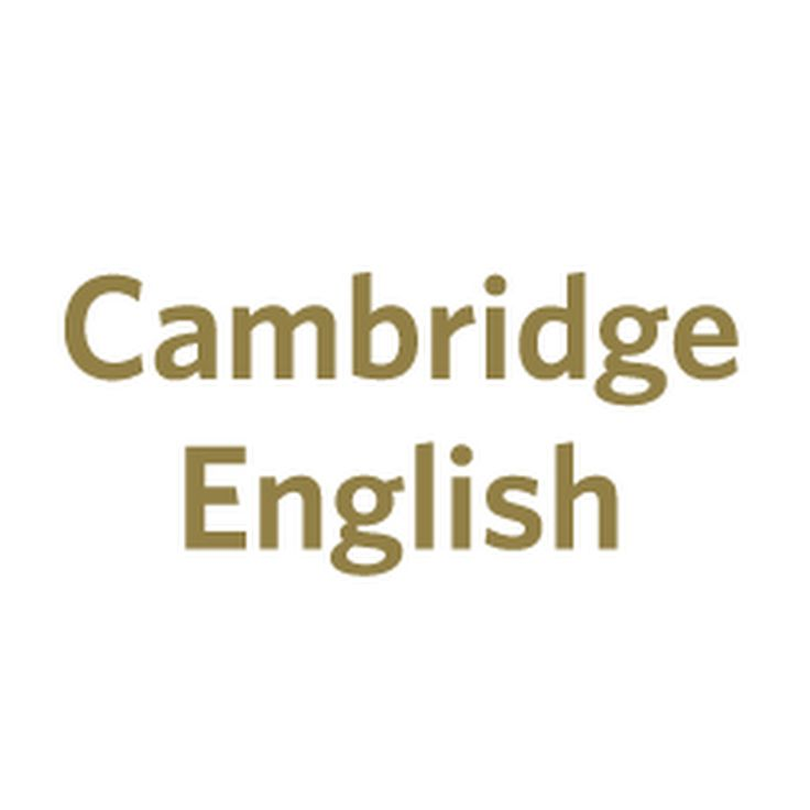The official Cambridge Englsih TV channel, with lots of advice videos