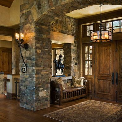 Rustic Elegance Design Pictures Remodel Decor And Ideas
