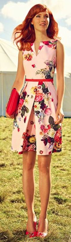 Grand National 2014: Last minute Ladies Day outfit options