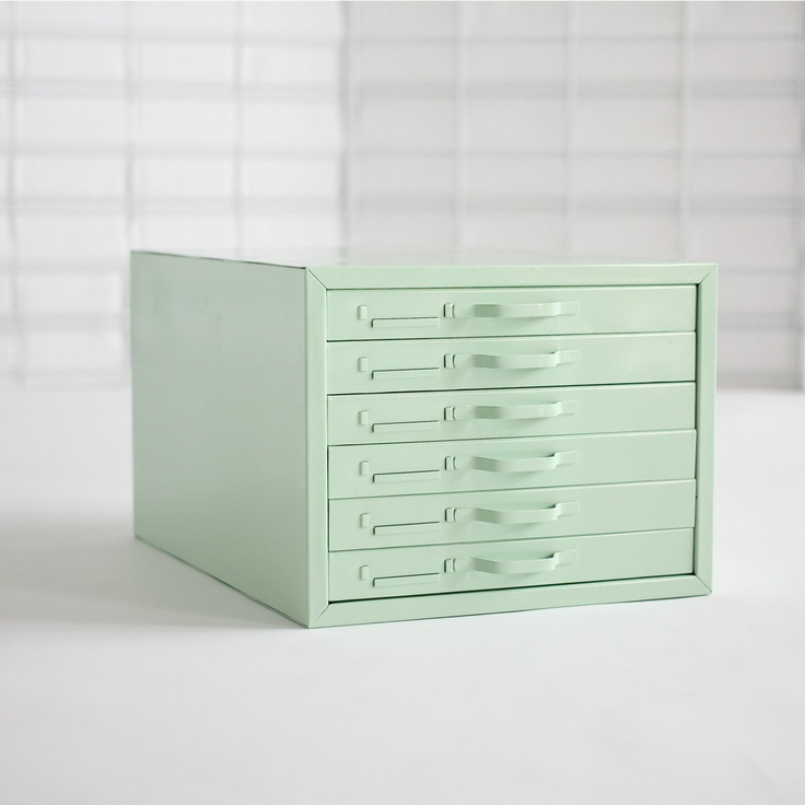 Drawer Cabinet Mint
