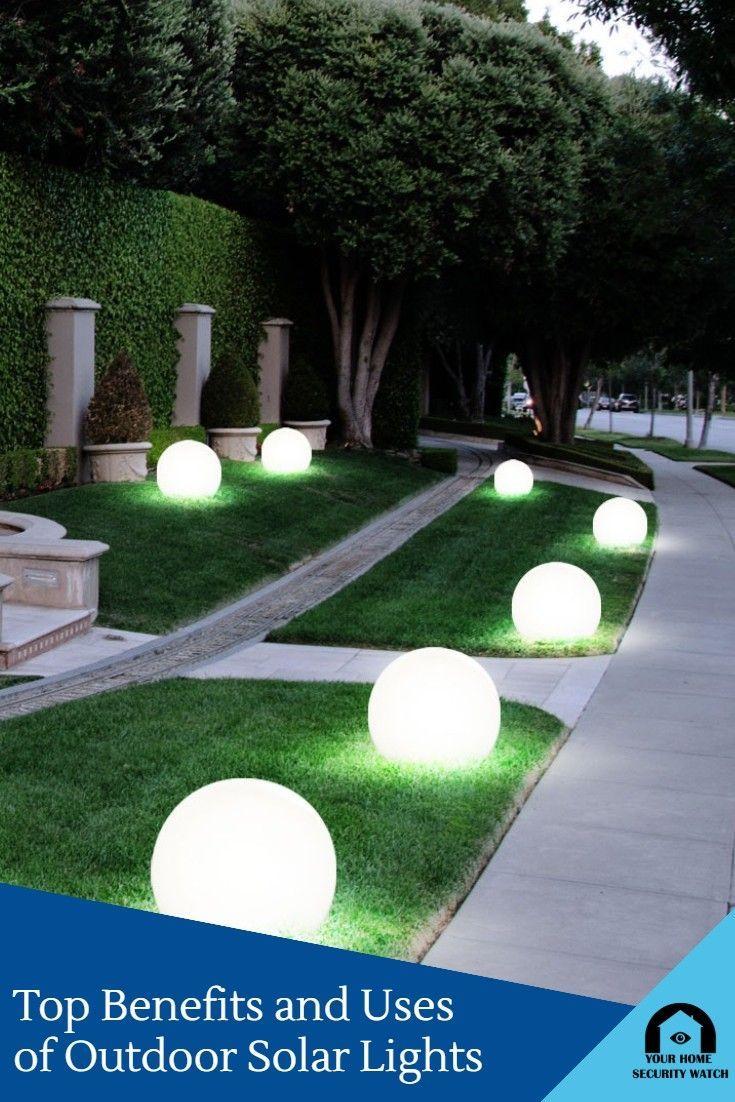 Best Outdoor Solar Lights For Your Home Outdoor Solar Lights Best Outdoor Solar Lights Solar Powered Garden Lights