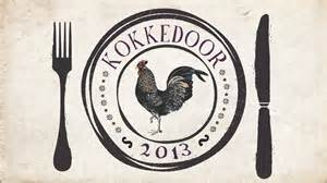Kokkedoor - Awesome cooking show in SA