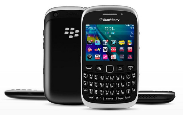 BlackBerry Curve 9320 Smartphone