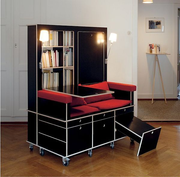 Elegant Chair Book Combinations