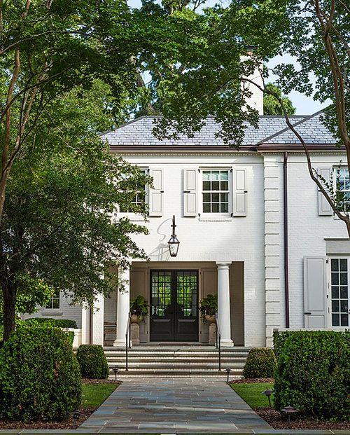 Best 25 charleston house plans ideas on pinterest coastal house hilderbrand interiors charleston house exterior malvernweather Images