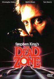 La zona muerta Poster