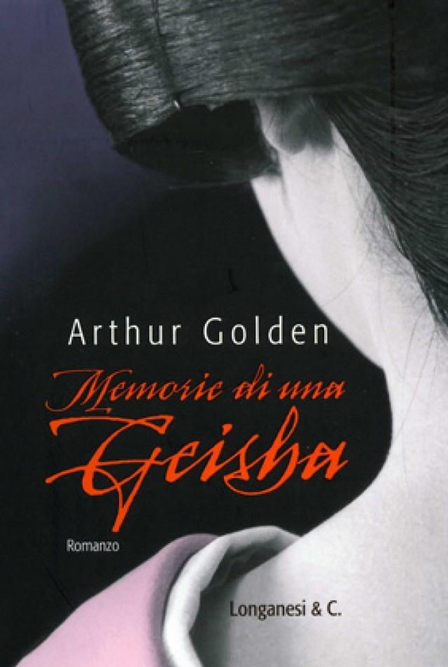 Memorie di una geisha.