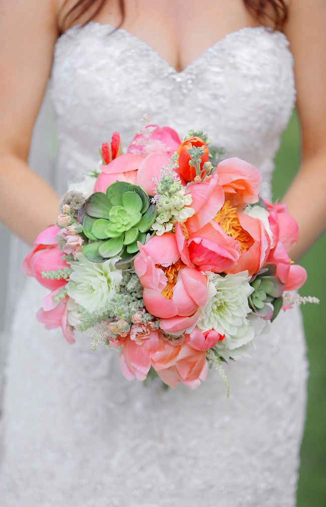 435 best Bright Colored Wedding images on Pinterest | Wedding ...