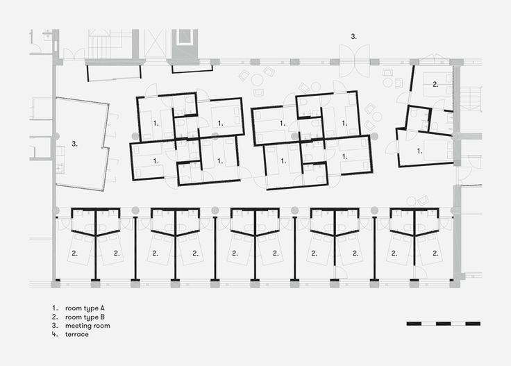 Gallery of Dream Hotel / Studio Puisto Architects - 12
