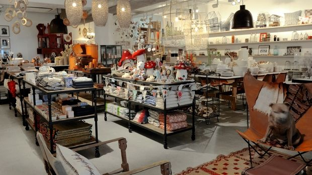 Pure and General - The Diagon Alley of homewares