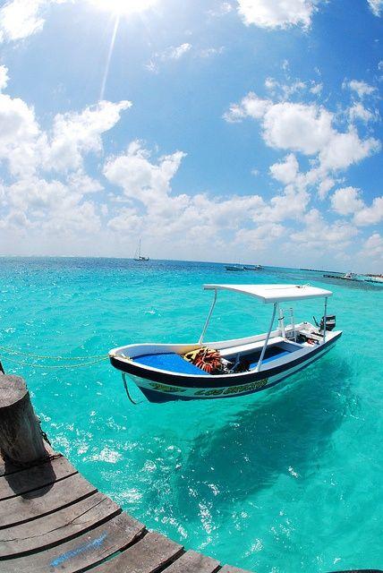 Cancún, Chetumal México