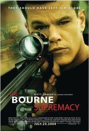 The Bourne Supremacy (2004) - IMDb