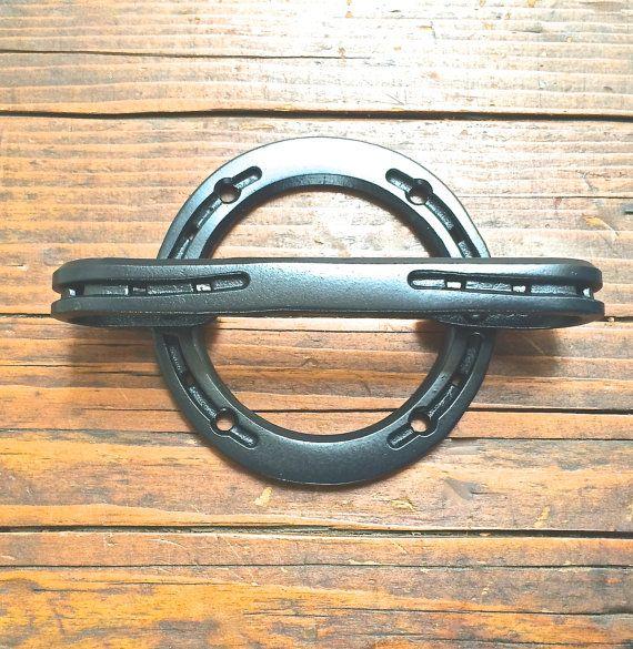 $36.00 Door handle, sliding door easy grip, western style barn door handle